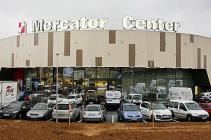 novi mercator center